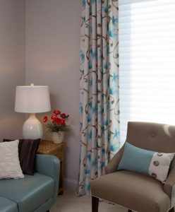 dry clean drapes